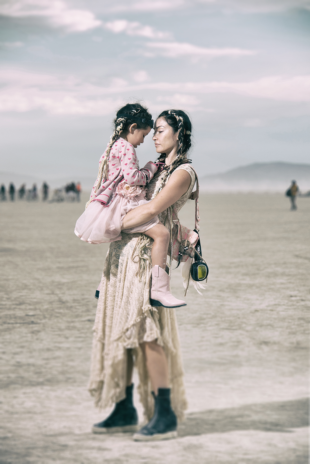 Love – Burning Man