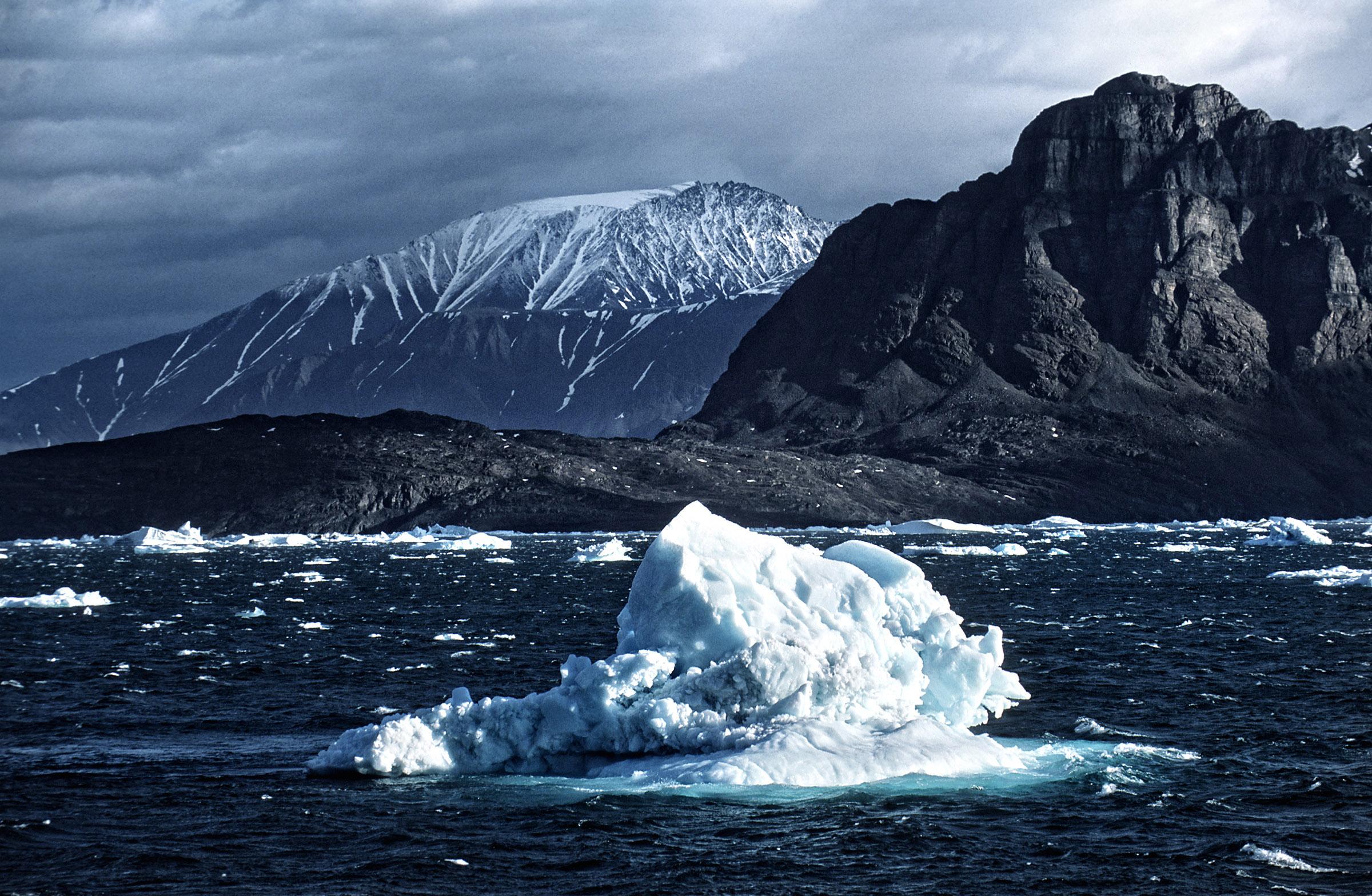 greenland-iceberg-mountain-storm